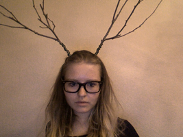 antlern? by sofiebear
