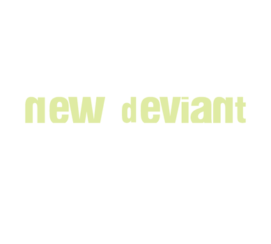 NUEVO DEVIANT by beperfectstyle