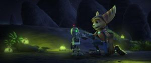 ratchet and clank movie image by Lombaxlover134