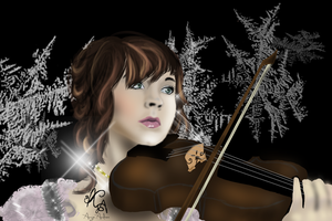 Shatter Me by Angie-Andrea