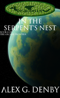 In The Serpent's Nest book cover by Alkonium
