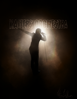 Kaizers Orchestra by Lasse17