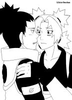 -:-Great News For Shikatema-:- by Lilicia-Onechan