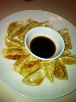 Gyoza by Shadowbeard