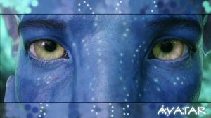 James Camerons' Avatar by private-tee