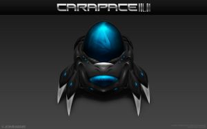 Carapace vol.01 by JOMMANS