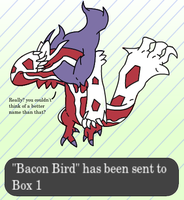 if we were able to catch shiny Yveltal by DrewTheRedPoochyena