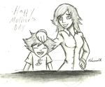 Happy Mother's Day by BlueJacketChronicles