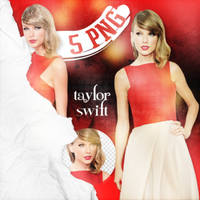 PNG Pack (116) Taylor Swift by IremAkbas