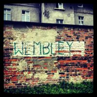 Wembley by darknetcs