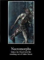 Necromorphs by Mixmaster900