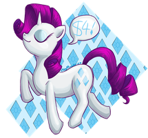 $4 Rarity by fivedollarponies