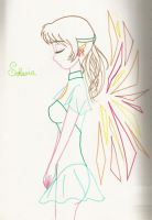 Solaria by MissMelodyButterfly