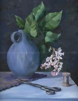 Domestic Still Life by Acacia13
