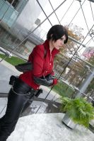 The Real Ada Wong by AmmieChan
