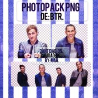 +Photopack png de BTR. by MarEditions1