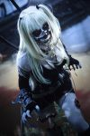 Misa - Shinigami by AnnaProvidence