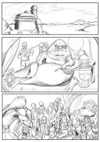BvP page 10 by THECOOLGEEK