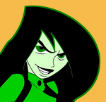 shego in photoshop design by McCabe00