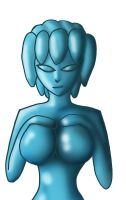 busty slimi detailed by RAC1000