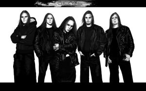 Children Of Bodom by VvBornOfDesirevV
