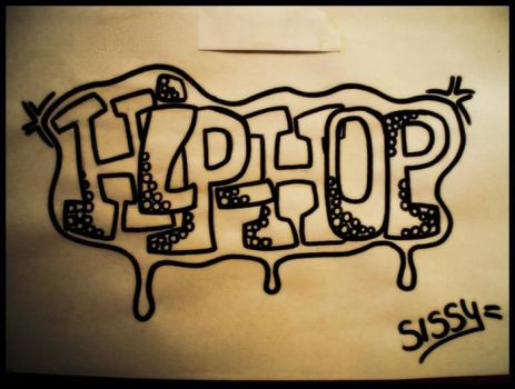 Hip Hop by iSuperGirL1