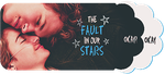The fault in our stars signature by chesterina