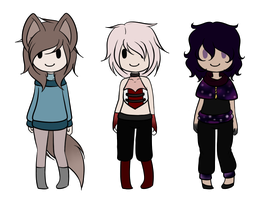 CLOSED by CoffeeCake-Adopts