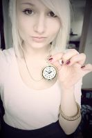 the white rabbits watch by schublade