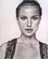 Natalie Portman by Dragonfly22