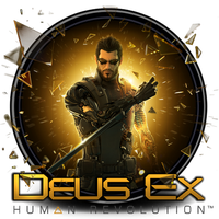 Deus Ex-Human Revolution-v3 by edook