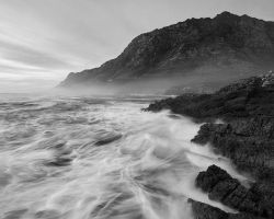 Coastal Mist by prperold