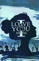 I love you, miss (wattpad cover) by Euphrysicia