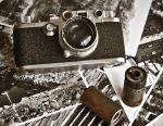 old camera by gameover2009