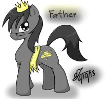 Father by Rockarboom