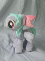 Flitter Trade Side Shot by DappleHeartPlush