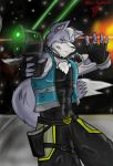 Wolf o'Donnell by BloodThirstyfang