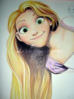 Rapunzel tangled by like-music-to-me