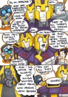 wreckers and stuff part 2 by prisonsuit-rabbitman