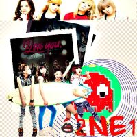2NE1! by VaniBelieber4ever