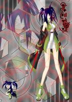 Mekura final design by Xenosnake