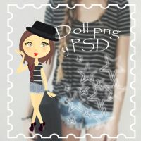 Dollpng1 by belieber15103