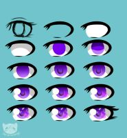 Eye Thingy by CityCatSlack