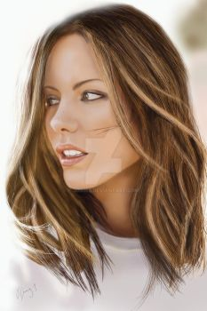 Kate Beckinsale by JD3366