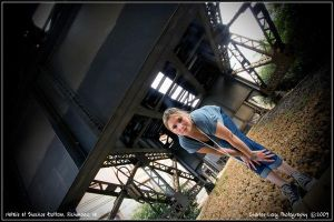 Nat under the tracks by fizzle017