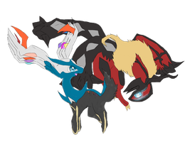 X and Y by Myst-kore
