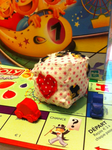 Sewing Work-Dice by zigaudrey