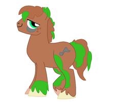 BU: pony peter by evilpinguperson