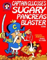 Captain Crunch Parody by Patches67
