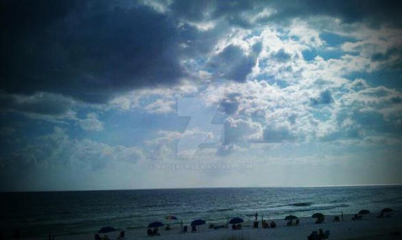 Fort Walton Beach by Naiseken